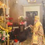 Αρχιερατική Θεία Λειτουργία στο Ιερό Προσκύνημα του Αγίου Σπυρίδωνος7