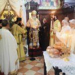 Η Δεσποτική εορτή της Μεταμορφώσεως στην Ι.Μ. Κερκύρας