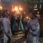 Η εορτή της Κοιμήσεως της Θεοτόκου στην Ι.Μ. Κερκύρας2