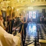 Η εορτή της Κοιμήσεως της Θεοτόκου στην Ι.Μ. Κερκύρας22