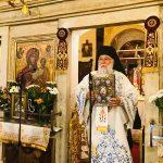 Η εορτή της Κοιμήσεως της Θεοτόκου στην Ι.Μ. Κερκύρας28