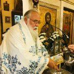Η εορτή της Κοιμήσεως της Θεοτόκου στην Ι.Μ. Κερκύρας29