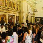 Η εορτή της Κοιμήσεως της Θεοτόκου στην Ι.Μ. Κερκύρας34