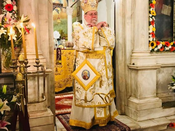 Η λιτάνευση του Ιερού Σκηνώματος του Αγίου Σπυρίδωνος της 11ης Αυγούστου14