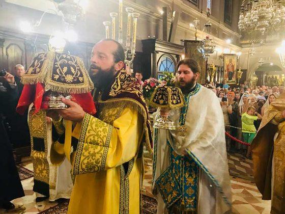 Η λιτάνευση του Ιερού Σκηνώματος του Αγίου Σπυρίδωνος της 11ης Αυγούστου16