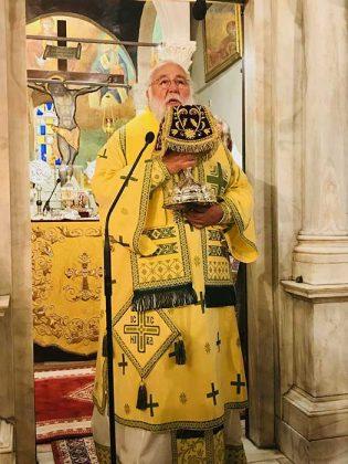 Η λιτάνευση του Ιερού Σκηνώματος του Αγίου Σπυρίδωνος της 11ης Αυγούστου17