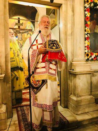Η λιτάνευση του Ιερού Σκηνώματος του Αγίου Σπυρίδωνος της 11ης Αυγούστου18