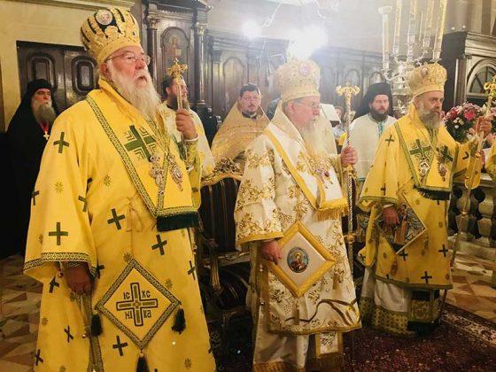 Η λιτάνευση του Ιερού Σκηνώματος του Αγίου Σπυρίδωνος της 11ης Αυγούστου4