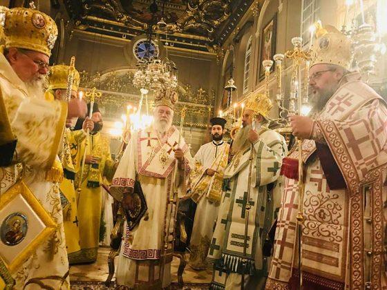 Η λιτάνευση του Ιερού Σκηνώματος του Αγίου Σπυρίδωνος της 11ης Αυγούστου6