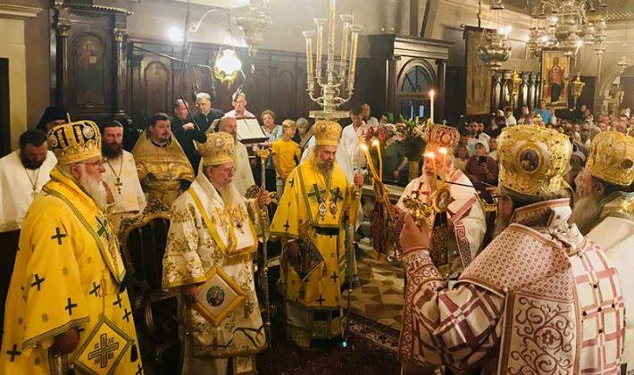 Η λιτάνευση του Ιερού Σκηνώματος του Αγίου Σπυρίδωνος της 11ης Αυγούστου7