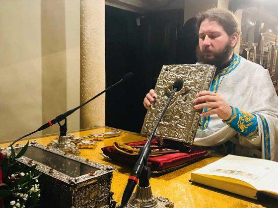 Η λιτάνευση του Ιερού Σκηνώματος του Αγίου Σπυρίδωνος της 11ης Αυγούστου8