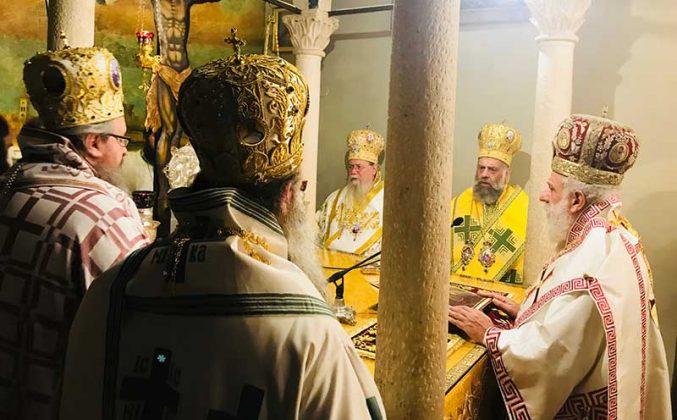 Η λιτάνευση του Ιερού Σκηνώματος του Αγίου Σπυρίδωνος της 11ης Αυγούστου9