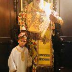 """Κερκύρας Νεκτάριος """"Η προδρομική φωνή του Αγίου Ιωάννου αφυπνίζει συνειδήσεις"""" 10"""