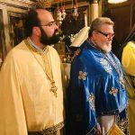 """Κερκύρας Νεκτάριος """"Η προδρομική φωνή του Αγίου Ιωάννου αφυπνίζει συνειδήσεις"""" 11"""