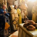 """Κερκύρας Νεκτάριος """"Η προδρομική φωνή του Αγίου Ιωάννου αφυπνίζει συνειδήσεις"""" 14"""