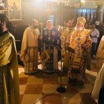 """Κερκύρας Νεκτάριος """"Η προδρομική φωνή του Αγίου Ιωάννου αφυπνίζει συνειδήσεις"""" 17"""