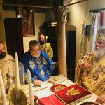 """Κερκύρας Νεκτάριος """"Η προδρομική φωνή του Αγίου Ιωάννου αφυπνίζει συνειδήσεις"""" 20"""