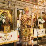 """Κερκύρας Νεκτάριος """"Η προδρομική φωνή του Αγίου Ιωάννου αφυπνίζει συνειδήσεις"""" 22"""