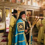 """Κερκύρας Νεκτάριος """"Η προδρομική φωνή του Αγίου Ιωάννου αφυπνίζει συνειδήσεις"""" 7"""