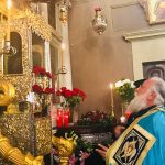 Με την προσευχή μπορεί ο άνθρωπος να οικειωθεί την παρουσία του Θεού
