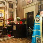 Με την προσευχή μπορεί ο άνθρωπος να οικειωθεί την παρουσία του Θεού13
