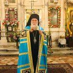 Με την προσευχή μπορεί ο άνθρωπος να οικειωθεί την παρουσία του Θεού4