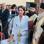 Ορκίστηκε η νέα Δήμαρχος Κεντρικής Κέρκυρας και Διαποντίων Νήσων10