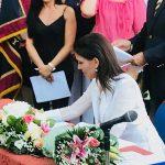 Ορκίστηκε η νέα Δήμαρχος Κεντρικής Κέρκυρας και Διαποντίων Νήσων11