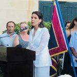 Ορκίστηκε η νέα Δήμαρχος Κεντρικής Κέρκυρας και Διαποντίων Νήσων12