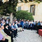 Ορκίστηκε η νέα Δήμαρχος Κεντρικής Κέρκυρας και Διαποντίων Νήσων13