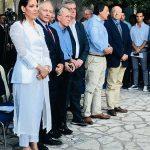 Ορκίστηκε η νέα Δήμαρχος Κεντρικής Κέρκυρας και Διαποντίων Νήσων3
