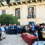 Ορκίστηκε η νέα Δήμαρχος Κεντρικής Κέρκυρας και Διαποντίων Νήσων4