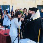 Ορκίστηκε η νέα Δήμαρχος Κεντρικής Κέρκυρας και Διαποντίων Νήσων7