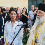 Ορκίστηκε η νέα Δήμαρχος Κεντρικής Κέρκυρας και Διαποντίων Νήσων9