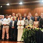Ορκίστηκε η νέα Περιφερειακή αρχή Ιονίων Νήσων9