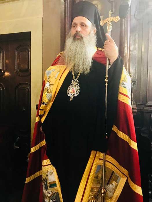 Ο Άγιος Σπυρίδων αφιέρωσε ολόκληρη την ζωή του στον Κύριο6