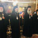 Πολυαρχιερατικός Εσπερινός στο Ιερό Προσκύνημα του Αγίου Σπυρίδωνος13