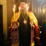 Πολυαρχιερατικός Εσπερινός στο Ιερό Προσκύνημα του Αγίου Σπυρίδωνος22