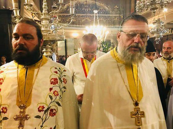 Πολυαρχιερατικός Εσπερινός στο Ιερό Προσκύνημα του Αγίου Σπυρίδωνος24