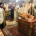 Πολυαρχιερατικός Εσπερινός στο Ιερό Προσκύνημα του Αγίου Σπυρίδωνος33