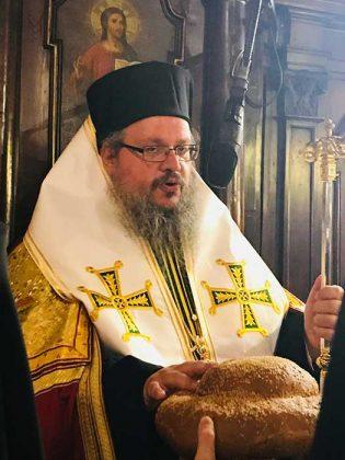 Πολυαρχιερατικός Εσπερινός στο Ιερό Προσκύνημα του Αγίου Σπυρίδωνος34