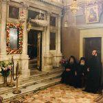 Πολυαρχιερατικός Εσπερινός στο Ιερό Προσκύνημα του Αγίου Σπυρίδωνος35