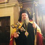 Πολυαρχιερατικός Εσπερινός στο Ιερό Προσκύνημα του Αγίου Σπυρίδωνος40