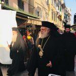 Πολυαρχιερατικός Εσπερινός στο Ιερό Προσκύνημα του Αγίου Σπυρίδωνος5