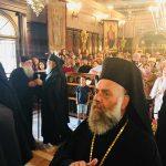 Πολυαρχιερατικός Εσπερινός στο Ιερό Προσκύνημα του Αγίου Σπυρίδωνος7