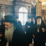 Πολυαρχιερατικός Εσπερινός στο Ιερό Προσκύνημα του Αγίου Σπυρίδωνος9