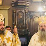 Πολυαρχιερατικό Συλλείτουργο στο Ιερό Προσκύνημα του Αγίου Σπυρίδωνος10