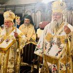 Πολυαρχιερατικό Συλλείτουργο στο Ιερό Προσκύνημα του Αγίου Σπυρίδωνος11