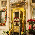 Πολυαρχιερατικό Συλλείτουργο στο Ιερό Προσκύνημα του Αγίου Σπυρίδωνος12