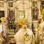 Πολυαρχιερατικό Συλλείτουργο στο Ιερό Προσκύνημα του Αγίου Σπυρίδωνος13